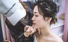 迎宾一号-漫天星婚礼图片
