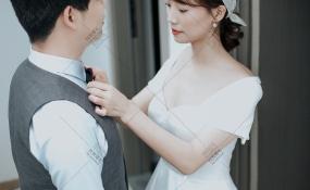 喜鹊先生花园餐厅-轻复古小众婚礼婚礼图片