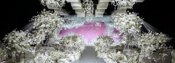 禧悦酒店(西北门)-韩式婚礼图片