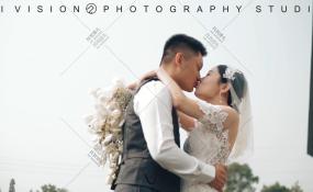 紫熙餐饮会议中心-单机摄像婚礼图片