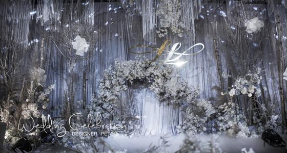 《柔软》-婚礼策划图片