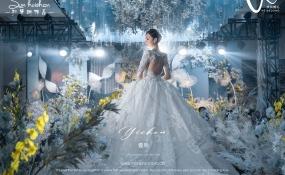 广阳小区-LOVE YOU  (Y&L)婚礼图片