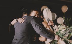 宽席家宴(保利198店)-镜中人婚礼图片