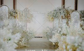天和嘉宴酒店-缘来是你婚礼图片