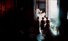 俏巴渝大饭店(新牌坊店)佳园路2号康田凯旋国际2-3层-1111婚礼图片