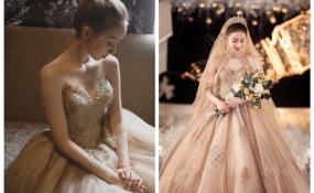 友豪锦江酒店-气质新娘婚礼图片