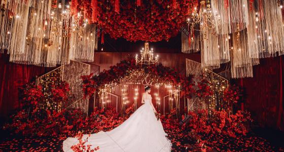 《your dream wedding》-婚礼策划图片