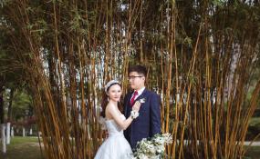 四川省成都市金牛区茶店子街道一品天下(B区)一品天下B区-纪实类婚礼婚礼图片