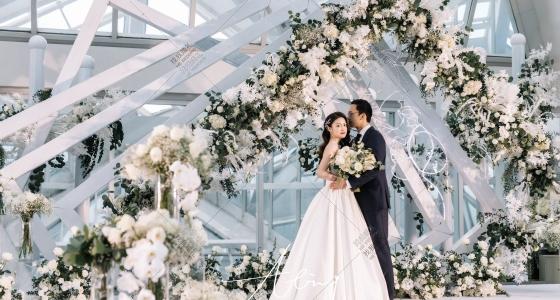 旎-婚礼策划图片