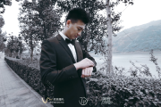 黑金调-婚礼摄像图片