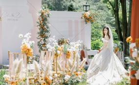 南平镇-在家乡的婚礼婚礼图片