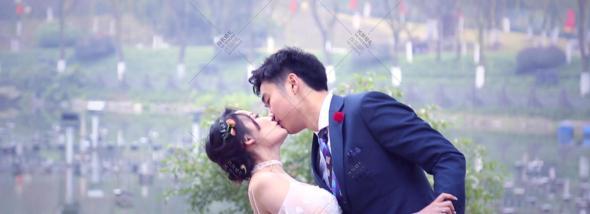 金领汇-清新时尚婚礼图片