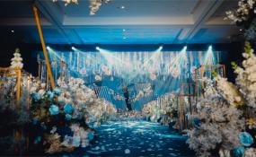 木青 婚礼作品 《那年花正开》 案例图片