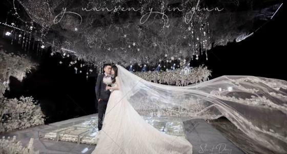围爱-婚礼策划图片