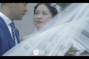 一场温馨欢快的婚礼-婚礼摄像图片