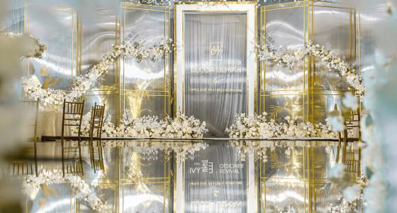 流光-婚礼策划图片