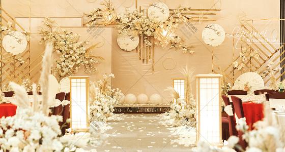 偕老-婚礼策划图片
