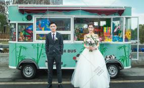 万力多大酒店-氧气婚礼图片