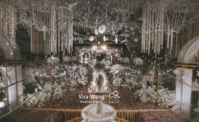 友豪锦江酒店-《为爱加冕》婚礼图片
