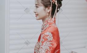 南湖禧宴-中式婚礼图片