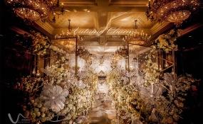 成都世纪城天堂洲际大饭店-成都婚礼图片