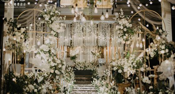小清新-婚礼策划图片